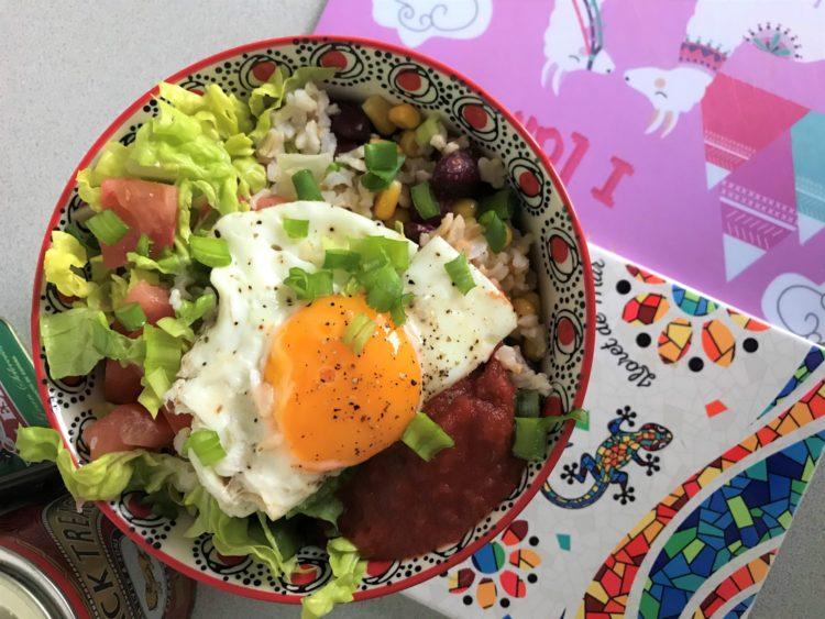 wege bowl meksykański