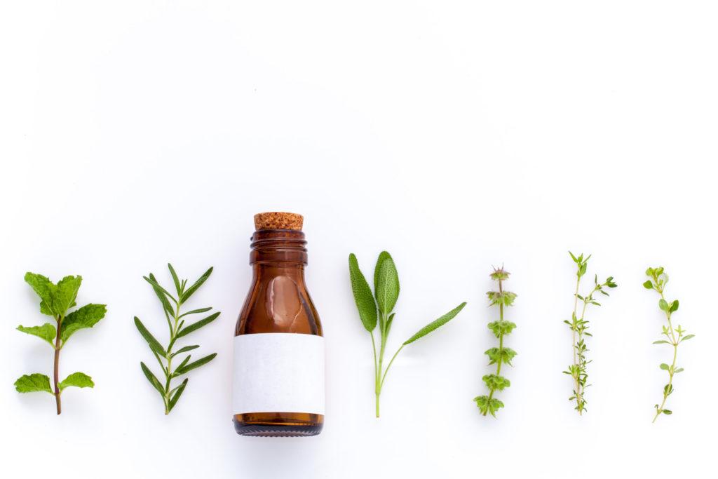 przyprawy jako składniki leków i kosmetyków
