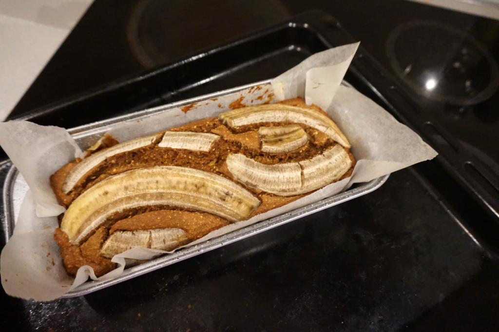 chlebek bananowy - jak nie marnować jedzenia